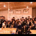 福島県いわき市、コワーキングスペースTATAKIAGE BASEで講演