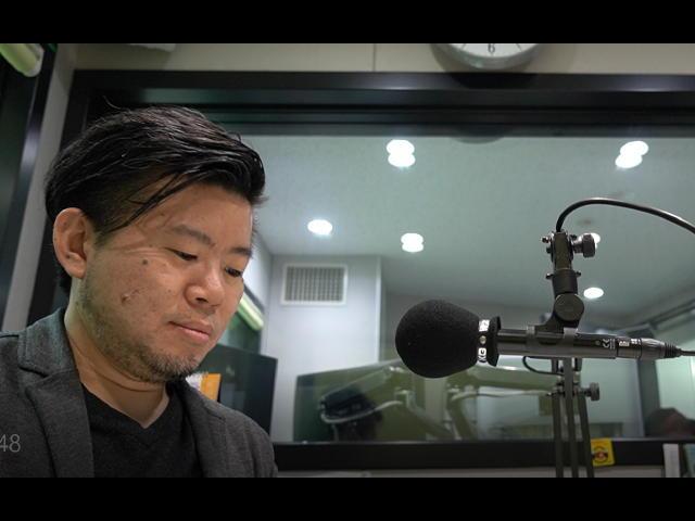 【Radio】秘密基地・まちはチームだ・起業について